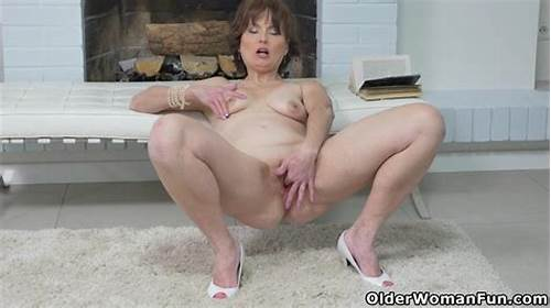 European Milf Pounds And Titjob #Euro #Milf #Alice #Sharp #Fingers #And #Slaps #Her #Old #Cunt