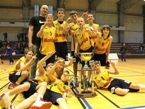 Š.Marčiulionio KA komanda tapo turnyro Prancūzijoje ...