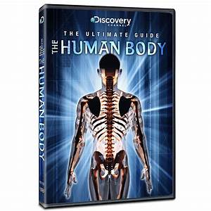 The Ultimate Guide  The Human Body Dvd  Discovery Com