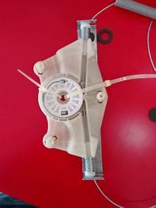 Jetta A4 Kit Reparacion De Elevador Jetta A4