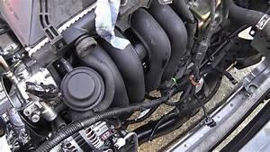 2002 Honda Crv Alternator Install Part 2