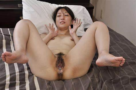 Mommiesmommie Asian Wifes And Ripe Girl Woman Svelte Pinay Stepmom Miki Sugimoto Got Her Shaved Gash Vibed