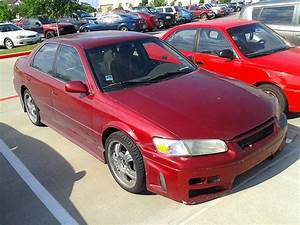1997 Toyota Camry Le  Beater   Ricer   2  By Tr0llhammeren