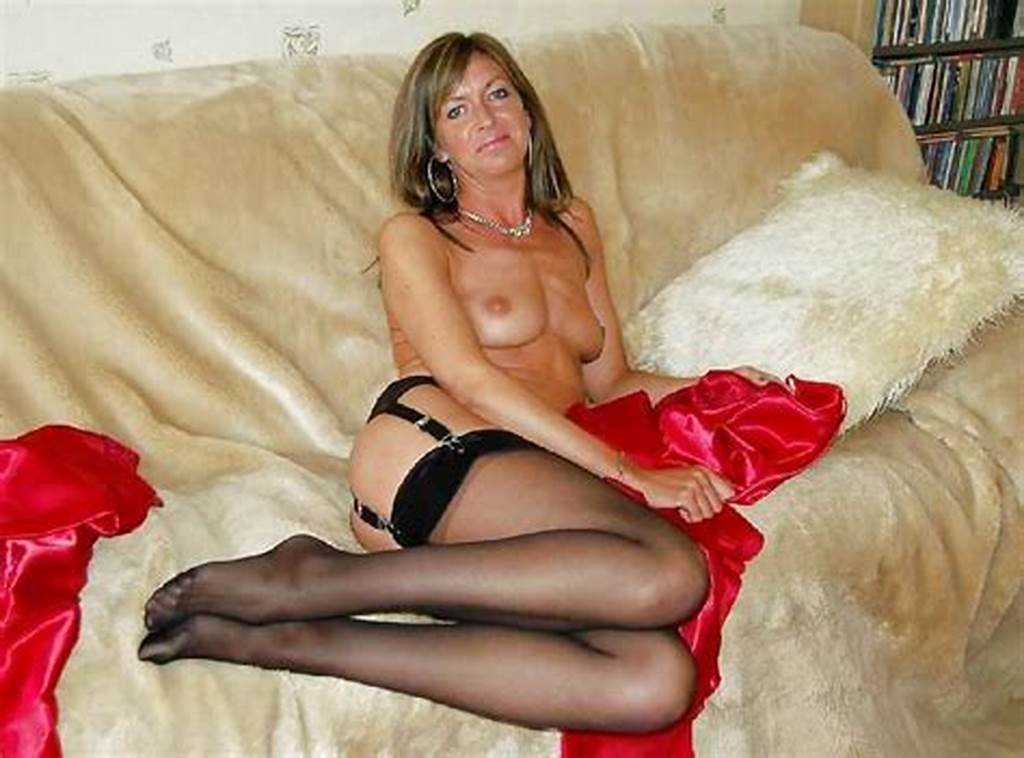 #Sexy #Milf'S #In #Lingerie #& #Nylons #Mix #By #Darkko