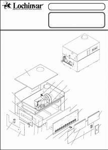 Lochinvar Boiler Cb--cw 987
