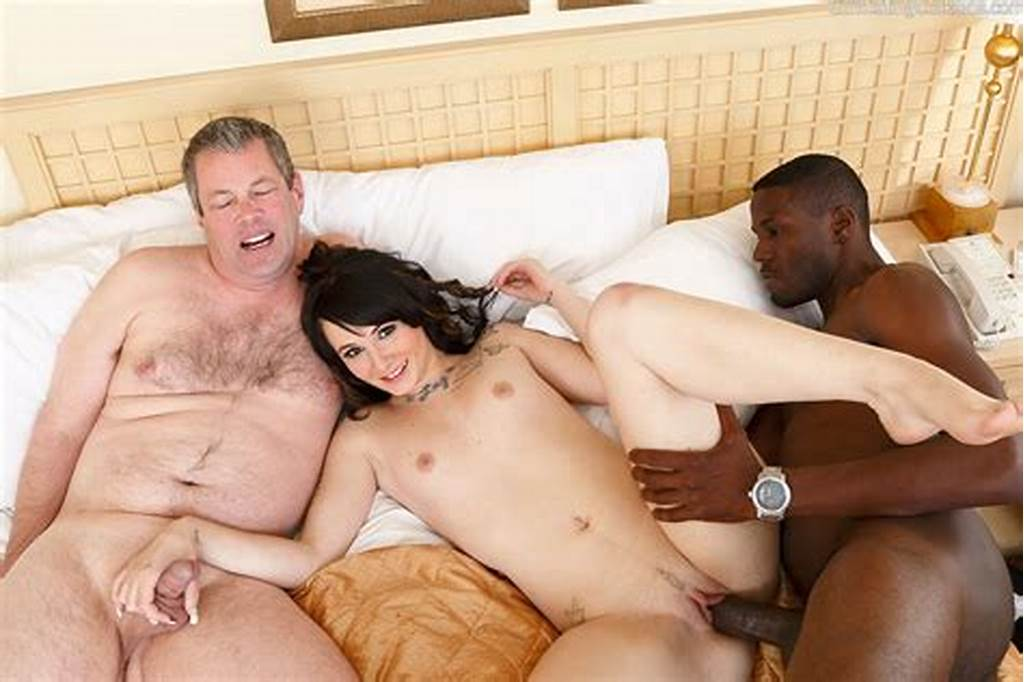 #Montana #Makes #Her #Husband #Watch #As #Her #Black #Lover #Fucks