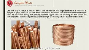 Copper Wire Is A Good Electrical Conductor Because Perfect