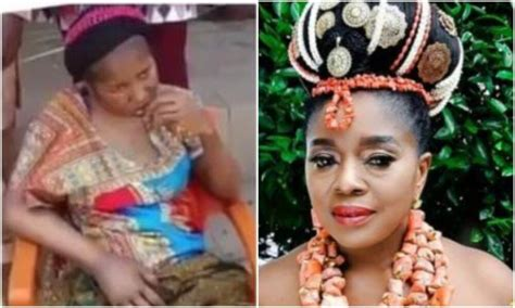 Ada jesus' mother said her family does not need the prophet's money but only needed him to forgive ada jesus who currently has a kidney ailment so as to help ada jesus recover from the ailment. Rita Edochie forgives ailing Ada Jesus amidst pressure ...