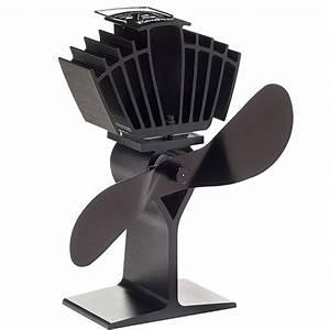Ventilateur Pour Poele A Bois : ecofan ventilateur pour po le bois 8 8 39 39 x 5 1 2 39 39 x 3 ~ Dallasstarsshop.com Idées de Décoration