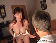 Redhead amateur girlfriend full blowjob with cumshot in mouth