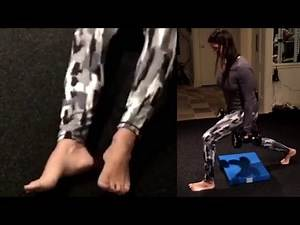 Stephanie Mcmahon Barefoot Midnight Workout collection.