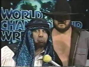NWA World Championship Wrestling 2/14/88