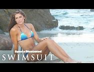 Alex Morgan: Behind The Scenes In Guana Island 2014 | Sports Illustrate