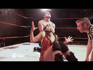 Independent Wrestling // CCW Live in Limerick FULL SHOW
