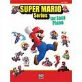 34 Super Mario