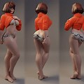 3D Scooby Doo Knot