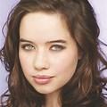 Anna Popplewell Pretty