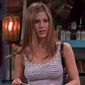 Jennifer Aniston Hot in Friends