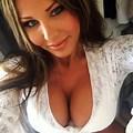 Model Amina Axelsson