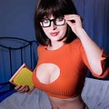 Scooby Doo Pretty Velma