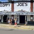 Sloppy Joe's Key West Cam